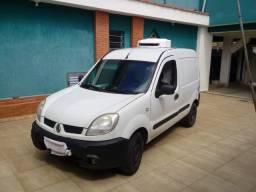 Renault Kangoo 2012- refrigerado   - 15 graus   R$ 25.000