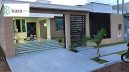 Casa com 2 dormitórios sendo 1 suíte à venda, 130 m² por R$ 450.000 - Residencial Tulipas