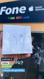 Fone AirPods 2