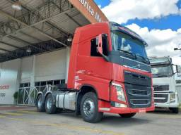 Fh 540 = actros 2651 = R450