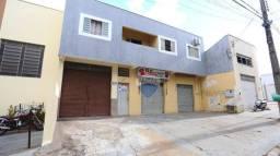 Título do anúncio: Galpão com Sobrado à venda, 423 m² por R$ 700.000 - Cecap - Presidente Prudente/SP