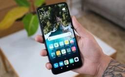 Título do anúncio: Xiaomi poco m3 128gb, 4gd ram, power black caixa lacrada