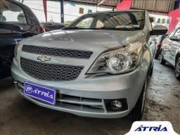 Título do anúncio: Chevrolet Agile 1.4 Mpfi Ltz 8v