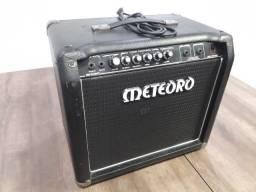 Caixa amplificador Baixo Meteoro Space BassMan 50W