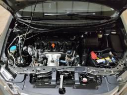 Civic automático lxs 2012 (passagem por leilão) mas doc tudo ok !
