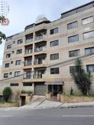 Título do anúncio: Apartamento para venda tem 122 metros quadrados com 3 quartos em Paineiras - Juiz de Fora