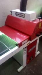 Curadora Uv 2,20x50cm - Ideal para Verniz e Tintas UV - Silksmaq