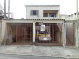 Sobrado residencial à venda, Jardim Nova Europa, Hortolândia.