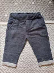 Calça jeans fake tamanho p