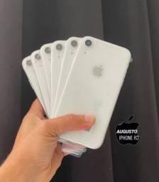 Título do anúncio: iPhone XR 64GB - VITRINE - Garantia 90 Dias- Nota Fiscal no Seu Nome- Entrega No RJ