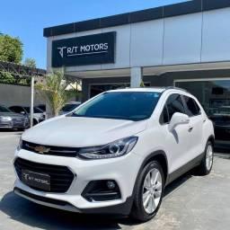 Chevrolet Tracker Premier 2018 - Versão TOP - Baixa Km/Revisado