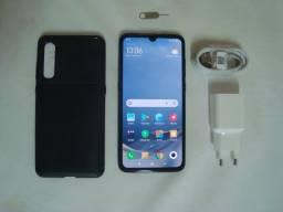 Título do anúncio: Celular Xiaomi Mi 9 128 Gb global zerado com nota fiscal