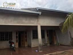 Casa com 5 dormitórios à venda, 186 m² por R$ 330.000,00 - Jardim Das Oliveiras - Sinop/MT