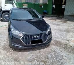 Hyundai HB20S s confort plus