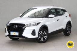 Nissan Kicks Active 1.6CVT 2022