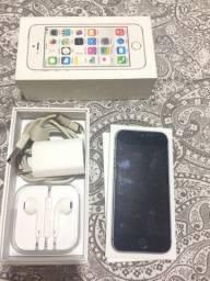 Celular IPhone e 5s 32g