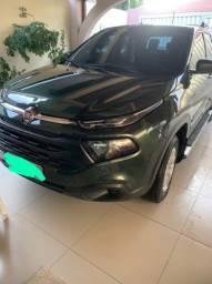 Fiat toro 17/18 freedom automatico SOMENTE VENDA