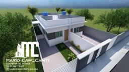 Casas a venda com 2 Quartos em Garapu, Cabo-PE ( Financiadas )