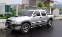 Gm - Chevrolet S10 Diesel 2.8 mwm 4X2 - 2003