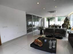Casa em Condomínio 5 Suítes Projetada + Lazer Privativo em Fino Acabamento