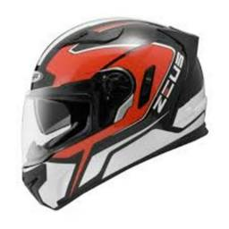 Capacete Zeus 813