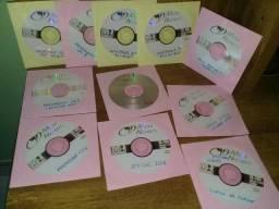 DVD de formatar computadores