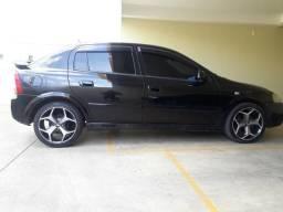 Vendo ou troco Astra HatchBlack 2.0 - 2004