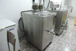 Equipamentos para fabrica de sorvete ou sorveteria