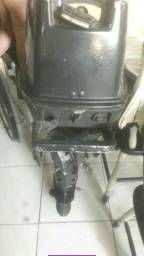 Motor de lancha!!!