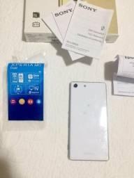 Celular Sony Xperia M5 Acqua completo e NF