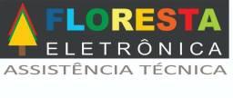 Consertos de eletrônicos tv, monitor, notebook, celulares, tablets e eletrônicos em geral
