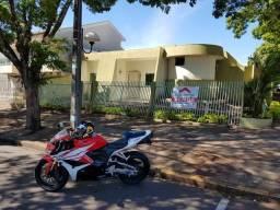 Comercial e Clinicas Praça Oscar Thompson Em frente Cemil Umuarama