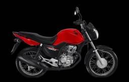 Honda Cg - 2019