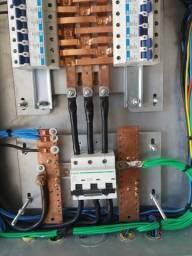 Título do anúncio: Serviço de eletricidade