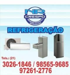 Título do anúncio: Mecânico de Refrigeração