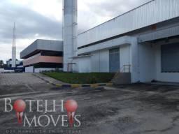 Galpão Distrito Industrial-III - Torquato Tapajós Habite-se nível 5 AVCB