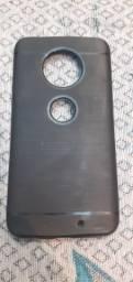 Capa para Motorola Moto X4