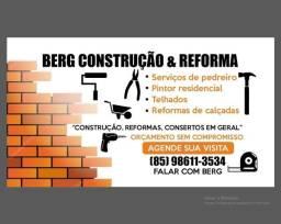 Construção e reformas zap *