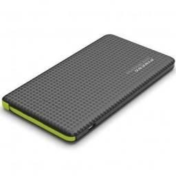 (NOVO) Bateria Portátil Externa 10000 mah Pineng Original Power Bank iPhone