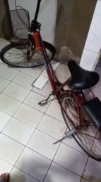 Bike quadro seci pra vender lingeiro