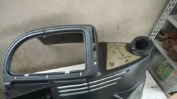 Console lateral direito 4cx p/n 3200/A7268