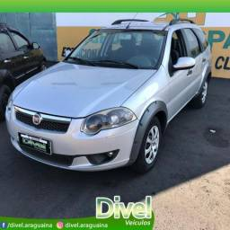 Fiat Palio Weekend Trekking 1.6 Manual Flex 2013 - 2013