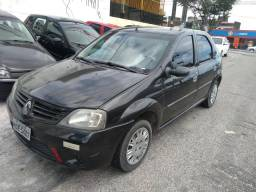 Renault Logan P Vender Hoje Financio - 2008
