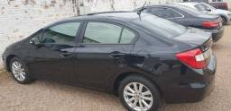 Honda Civic Sedan LXR 2.0 Flexone 16V Aut. 4p - 2014