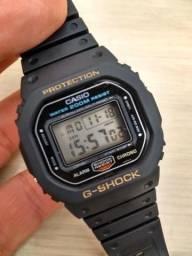 Casio g-shock DW 5600 Japan
