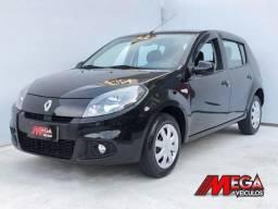 Renault Sandero Exp 1.0 - 2014