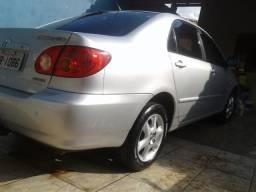 Corolla automático 2004 - 2004