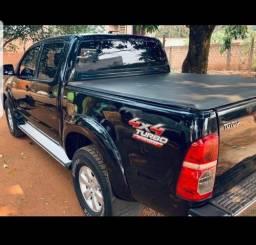 Vendo Toyata HILUX SRV AUT. 4X4 - 2012
