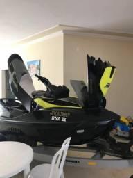 Jet Ski Seadoo 2012 260cc RXT - 2012