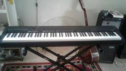 Piano Digital Casio CDP-135